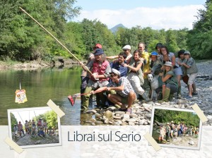 Scolastica 2008 - 'Librai sul Serio'