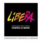 logo LIBERA Bergamo