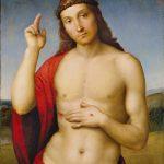 raffaello_cristo_redentore_benedicente